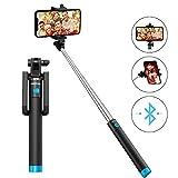 Mpow Selfie Stick Bluetooth, 270° einstellbar, Leichter...