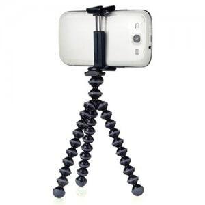 Smartphone Stativ Flexibel