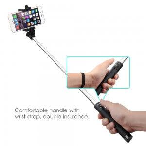 Mpow® iSnap X Selfie Stange